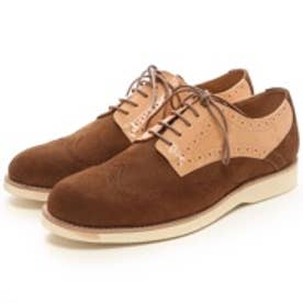 ジャンプ シューズ JUMP Shoes ALISTAIR Mens(BEIGE/CAMEL)