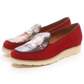 ジャンプ シューズ JUMP Shoes SATURN Mens(RED)