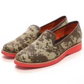 ジャンプ シューズ JUMP Shoes SMOKER Mens(GREEN CAMOUFULAGE)