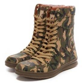 ジャンプ シューズ JUMP Shoes VANTAGE Mens(Green Camou)