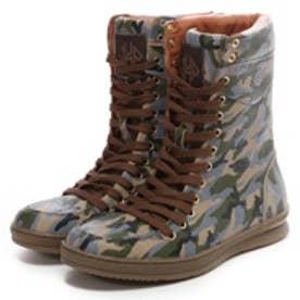 ジャンプ シューズ JUMP Shoes VANTAGE Mens(Gray Camou)