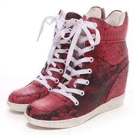 ジャンプ シューズ JUMP Shoes VELOUR Womens(PURPLE)