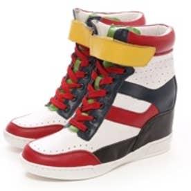 ジャンプ シューズ JUMP Shoes VERA Womens(WHITE)