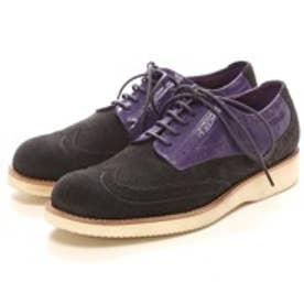 ジャンプ シューズ JUMP Shoes ALISTAIR-W Womens(GREY/PURPLE)