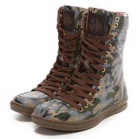 ジャンプ シューズ JUMP Shoes VANTAGE Womens(Gray Camou)