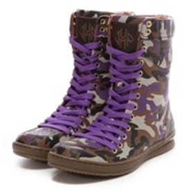 ジャンプ シューズ JUMP Shoes VANTAGE Womens(PPL Comou)