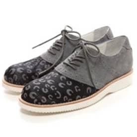 【雑誌掲載商品】ジャンプ シューズ JUMP Shoes Arryn(BL Chee/GY)