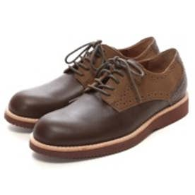 ジャンプ シューズ JUMP Shoes Alister(Tan BR)