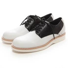 ジャンプ シューズ JUMP Shoes Alister(BL/WH)