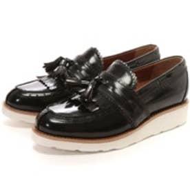 【雑誌掲載商品】ジャンプ シューズ JUMP Shoes Monsieur(BL)
