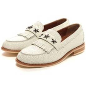 【雑誌掲載商品】ジャンプ シューズ JUMP Shoes Merican(WH)