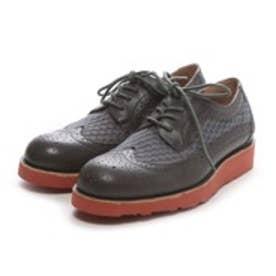 ジャンプ シューズ JUMP Shoes Archer 婦人靴(GRY)