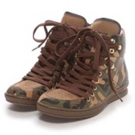 ジャンプ シューズ JUMP Shoes Villager 婦人靴(GRY)