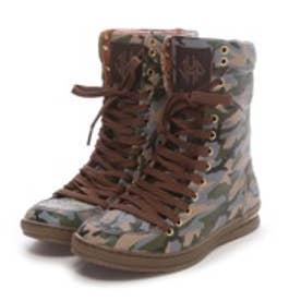 ジャンプ シューズ JUMP Shoes Vantage 婦人靴(GRY)