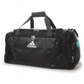 アディダス adidas ダッフルバッグ エンセイダッフルバッグ M AP3392  455 (ブラック)