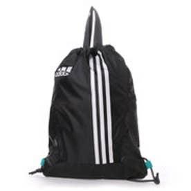 アディダス adidas ジムサック エンセイ ジムバッグ AP3400 (ブラック)