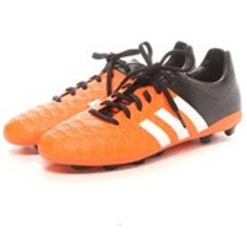 アディダス adidas ジュニアサッカースパイク エース Ace 15.4 AI1 J S83187 オレンジ 2687 (オレンジBK)