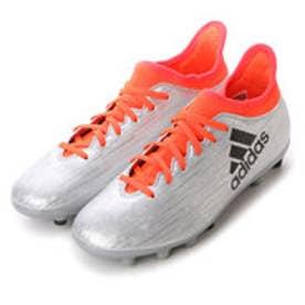 アディダス adidas ジュニア サッカー スパイクシューズ エックス 16.3-ジャパン HG J S79504 2816
