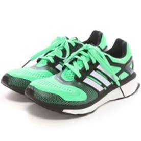 アディダス adidas ランニングシューズ エナジー ブースト 2 ESM B44281 グリーン 4531