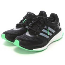 アディダス adidas ランニングシューズ エナジー ブースト 2 energy boost 2 ESM B44280 ブラック 4530