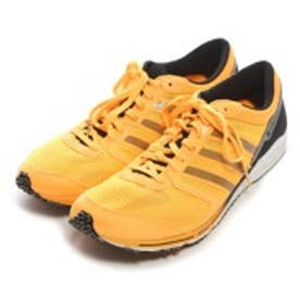 アディダス adidas ランニングシューズ アディゼロ タクミ セン 2 adizero takumi sen 2 M25617 4428 (オレンジ)