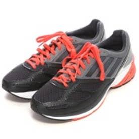 アディダス adidas ランニングシューズ アディゼロ テンポ 6 adizero Tempo 6 wide M25622 4453 (グレー)