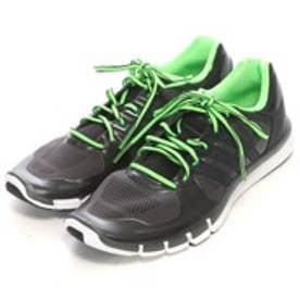 アディダス adidas ランニングシューズ アディピュアトレーナー360 adipure trainer 360 2M M18103 4462 (DGHソリッドグレー/ナイトグレー)