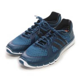 アディダス adidas ランニングシューズ アディピュアトレーナー360 adipure trainer 360 2CC D67871 4426 (トライブブルーS14/ブラック)