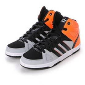 アディダス adidas スニーカー NEOHOOPS TEAM MID F98788 オレンジ 0643 (オレンジ×ホワイト)