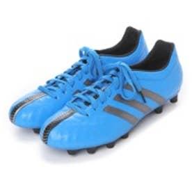 アディダス adidas サッカースパイク パティーク11nv ジャパン HG Pathique Gloro AQ5271 3191 (ショックブルーS16×ナイトメット F13×コアブラック)