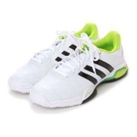 アディダス adidas テニスシューズ(オムニクレーコート用) バリケード クラブ OC barricade club AF6776 531