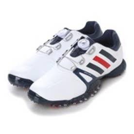アディダス adidas メンズ ゴルフ ダイヤル式スパイクシューズ パワーバンドツアーボア V4364 770