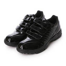 アディダス adidas 野球アップシューズ adiPURE トレーナー 2 S85355 ブラック (コアブラック/コアブラック/ゴールドメット)