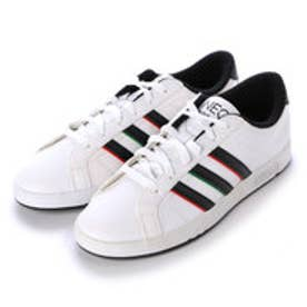 アディダス adidas カルショット CALSHOT Q38781 2108 (ホワイト×ブラック)