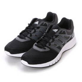アディダス adidas ランニングシューズ  ADギャラクシ2BB0310  (ブラック×ブラック)