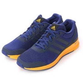 アディダス adidas メンズ 陸上/ランニング ランニングシューズ Mana bounce B72978 4726 (ネイビー)