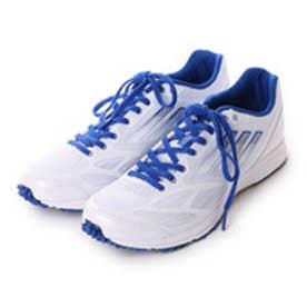 アディダス adidas メンズ ランニングシューズ adizero Feather RK 2 BA9939 4705