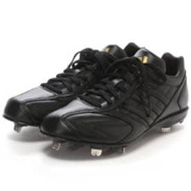 アディダス adidas 野球スパイク アディピュア adipure メタル 2 D73840 ブラック 144