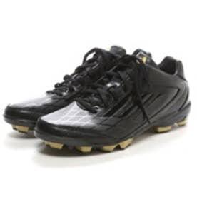 アディダス adidas 野球スパイク アディゼロ adizero 4 ポイント C76605 ブラック 347