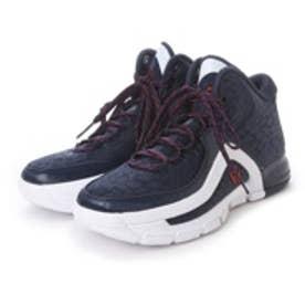 アディダス adidas バスケットボールシューズ ジョン ウォール 2 J Wall 2 S85576 528 (ネイビーR)