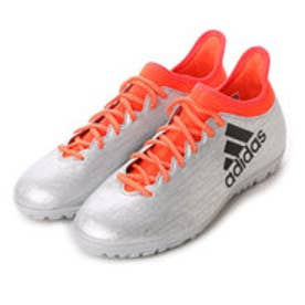 アディダス adidas ユニセックス サッカー トレーニングシューズ エックス 16.3 TF S79575 3270