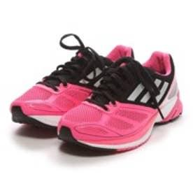 アディダス adidas ランニングシューズ アディゼロ テンポ 6 adizero Tempo 6 M25620 ピンク 4469