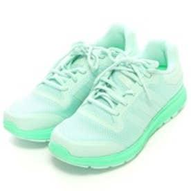 アディダス adidas ランニングシューズ energy bounce W S83375 グリーン 4643 (エメラルドグリン)