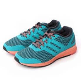 アディダス adidas ランニングシューズ  AF4118 グリーン 4259 (グリーン)