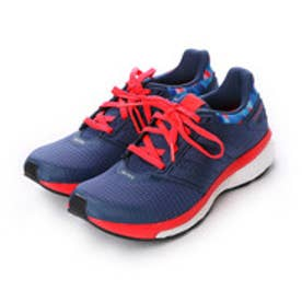 アディダス adidas ランニングシューズ Snova Glide boost 3 W Spe AQ5059 4668 (ミネラルブルーS16/ミネラルブルーS16)