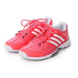 アディダス adidas テニスシューズ(オムニクレーコート用) バリケード クラブ ワイド barricade club W OC AQ5630 532
