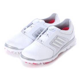 アディダス adidas レディース ゴルフ ダイヤル式スパイクシューズ ウィメンズ アディスターツアー ボア V4351 774