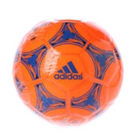 アディダス adidas サッカーボール トリコロール クラブプロ AF4818ORB   552 (オレンジ)