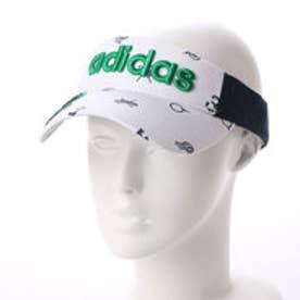 アディダス adidas メンズ ゴルフ サンバイザー CCJ09 1703