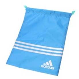 アディダス adidas サッカーバッグ FB シューズケース AP2841          (ショックブルーS16×ショックミントS16)